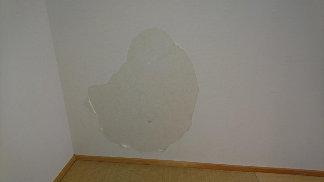 クロス壁補修 愛知県 岐阜県で新築 注文住宅を建てる新和建設のブログ